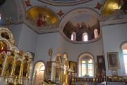 Елеонский Спасо-Вознесенский женский монастырь - Иерусалим - Масличная гора - Израиль - Прочие страны