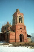 Церковь Рождества Пресвятой Богородицы - Бухолово - Шаховской район - Московская область