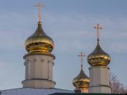 Церковь Воздвижения  Креста Господня - Орехово-Зуево - Орехово-Зуевский городской округ - Московская область