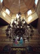 Новосибирск. Покрова Пресвятой Богородицы, церковь