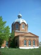 Церковь Покрова Пресвятой Богородицы - Коломыцево - Лискинский район - Воронежская область