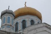 Церковь Троицы Живоначальной - Кантемировка - Кантемировский район - Воронежская область