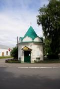 Часовня Кирилла Новоезерского - Белозерск - Белозерский район - Вологодская область
