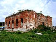 Церковь Рождества Пресвятой Богородицы - Григорьевское - Ясногорский район - Тульская область