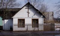 Церковь Варвары Великомученицы - Рахья - Всеволожский район - Ленинградская область