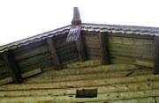 Муезерский Троицкий монастырь. Церковь Николая Чудотворца - Троица, остров - Беломорский район - Республика Карелия