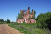 Церковь Николая Чудотворца - Николо-Неверьево - Кимрский район - Тверская область