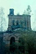 Новоивановское. Успения Пресвятой Богородицы, церковь
