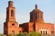 Суханово. Феодора Трихины, церковь