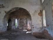 Церковь Константина и Елены - Максимово - Шадринский район - Курганская область