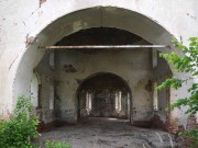 Церковь Константина и Елены - Максимово - Шадринский район и г. Шадринск - Курганская область