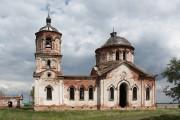 Церковь Николая Чудотворца - Николаевка - Щучанский район - Курганская область