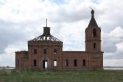 Церковь Николая Чудотворца - Чудняково - Щучанский район - Курганская область