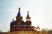 Церковь Жен-Мироносиц - Крутово - Петушинский район - Владимирская область