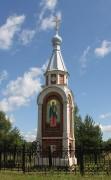 Часовня Власия - Крутово - Петушинский район - Владимирская область
