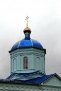 Горки. Покрова Пресвятой Богородицы, церковь