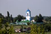 Церковь Вознесения Господня - Избище - Семилукский район - Воронежская область
