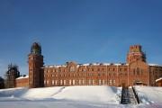 Сольба. Николо-Сольбинский женский монастырь