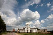 Николо-Сольбинский женский монастырь - Сольба - Переславский район - Ярославская область