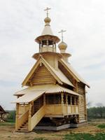 Церковь Вознесения Господня - Койдиново - Конаковский район - Тверская область