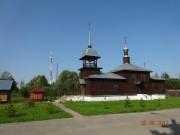 Тёмкино, посёлок. Илии Пророка, церковь
