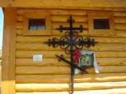 Храм-часовня Смоленской иконы Божией Матери - Тёмкино, село - Темкинский район - Смоленская область