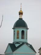 Церковь Митрофана Воронежского - Воронеж - г. Воронеж - Воронежская область