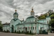 Воронеж. Митрофана Воронежского, церковь