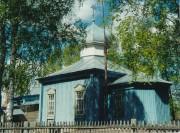 Церковь Троицы Живоначальной - Шувое - Егорьевский район - Московская область