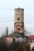 Церковь Покрова Пресвятой Богородицы - Горожанка - Рамонский район - Воронежская область