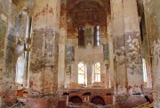 Церковь Флора и Лавра - Кумзеро - Харовский район - Вологодская область
