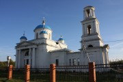 Церковь Смоленской иконы Божией Матери - Поповка - г. Алексин - Тульская область