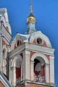 Церковь Казанской иконы Божией Матери - Глебово - Истринский район - Московская область