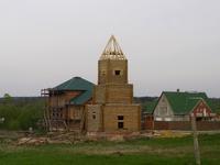 Церковь Илии Пророка - Ёлкино - Воскресенский район - Московская область