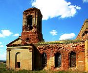 Церковь Вознесения Господня - Вознесенка - Семилукский район - Воронежская область