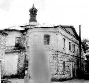 Борисоглебский мужской монастырь. Церковь Николая Чудотворца - Дмитров - Дмитровский район - Московская область