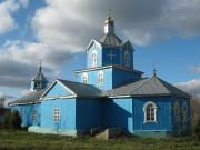 Церковь Казанской иконы Божией Матери - Берёзовка - Семилукский район - Воронежская область