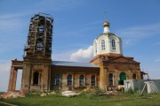 Церковь Митрофана Воронежского - Меловатка - Семилукский район - Воронежская область