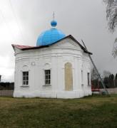 Церковь Иоанна Воина - Миголощи - Хвойнинский район - Новгородская область