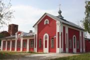 Калуга. Михаила Архангела в поселке Северный, церковь