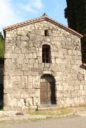 Церковь Ипатия Гагрского - Гагра - Абхазия - Прочие страны