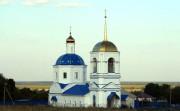 Церковь Рождества Христова - Манино - Хлевенский район - Липецкая область