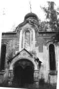 Церковь Спаса Нерукотворного Образа - Прохорово - Чеховский район - Московская область