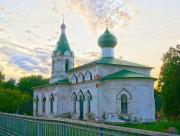 Капустино. Георгия Победоносца, церковь