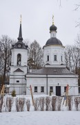 Церковь Рождества Пресвятой Богородицы - Васькино - Чеховский район - Московская область