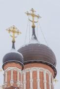 Церковь Покрова Пресвятой Богородицы - Мещерское - Чеховский район - Московская область