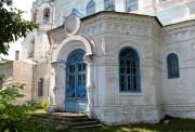 Церковь Александра Невского - Верхняя Шурма - Уржумский район - Кировская область
