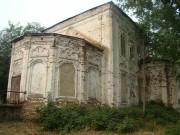 Церковь Рождества Христова - Курмыш - Пильнинский район - Нижегородская область