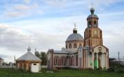 Церковь Николая Чудотворца - Пильна - Пильнинский район - Нижегородская область