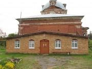 Церковь Александра Невского - Верхнее Талызино - Сеченовский район - Нижегородская область